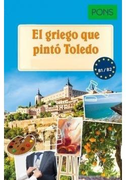 El griego que pinto Toledo