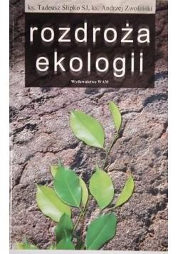 Rozdroża ekologii