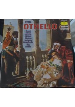 Othello, vinyl