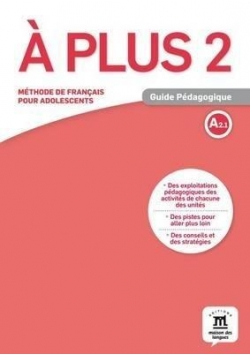 A Puls 2 Poradnik metodyczny A2.1 LEKTORKLETT