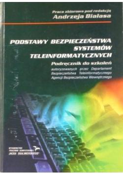 Podstawy bezpieczeństwa systemów teleinformatycznych