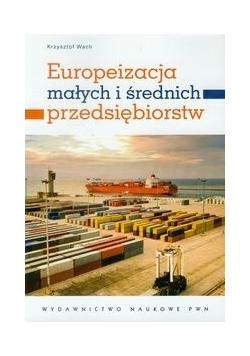 Europeizacja małych i średnich przedsiębiorstw