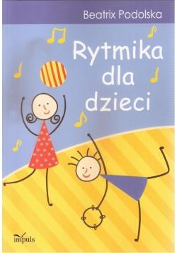 Rytmika dla dzieci w.2012