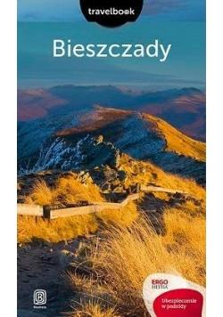 Travelbook - Bieszczady w.2016