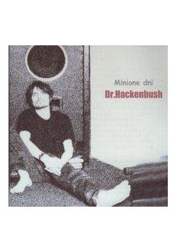 Dr. Hackenuch. Minione Dni CD SOLITON