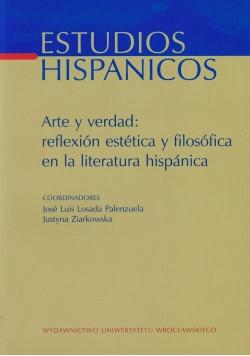 Estudios Hispanicos XVII