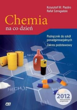 Chemia LO Chemia na co dzień w.2015 NPP OE
