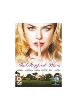 The Stepford Wives, DVD