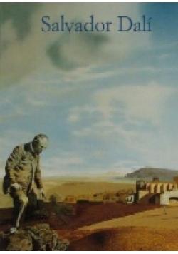 Salvador Dali 1904 - 1989. Ekscentryk i geniusz