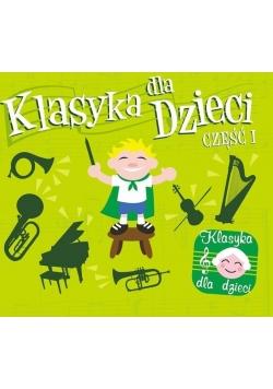Klasyka dla dzieci cz. 1 CD SOLITON