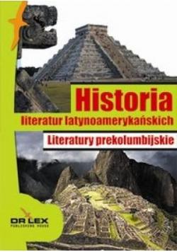 Literatury prekolumbijskie