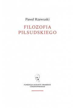 Filozofia Piłsudskiego