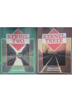 Kernel Two/Kernel Three