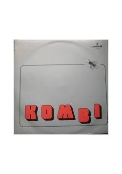 Kombi,płyta winylowa