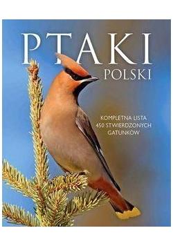 Ptaki Polski w.2015 SBM