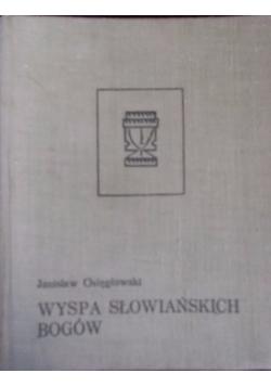 Wyspa słowiańskich bogów