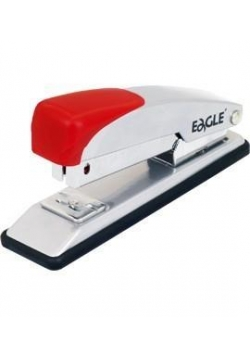Zszywacz 205 czerwony 30 kartek EAGLE