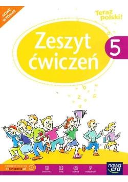 J.Polski SP 5 Teraz polski! ćw NE