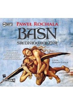 Baśń średniowieczna audiobook