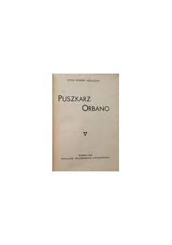 Puszkarz Orbano, 1936 r.