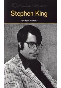 Stephen King. Człowiek i twórca