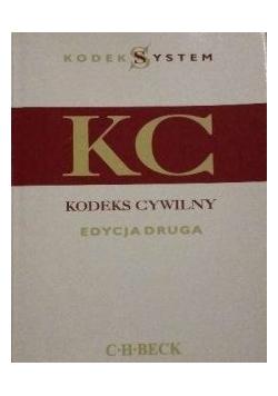 Kodeks cywilny edycja druga