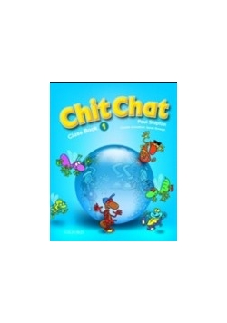 Chit Chat Class Book 1