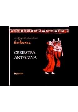 Orkiestra antyczna, płyta