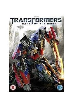Transformers dark of the moon - DVD