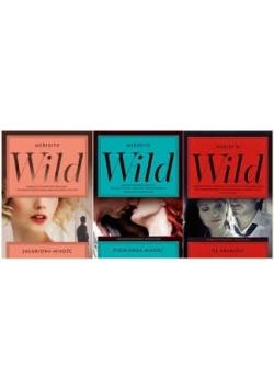 Wild-Płomienna miłość/Zagubiona miłość/Na krawędzi