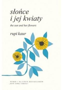 Słońce i Jej Kwiaty. The Sun and Her Flowers TW