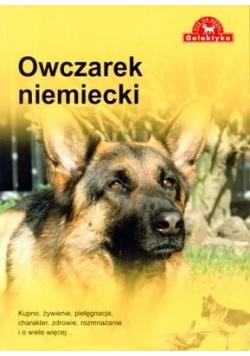 Pies na medal. Owczarek niemiecki