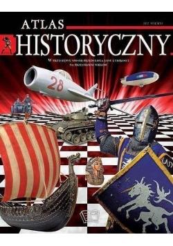 Już wiem! Atlas historyczny