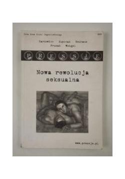 Presje. Nowa rewolucja seksualna