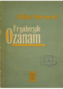 Fryderyk Ozanam