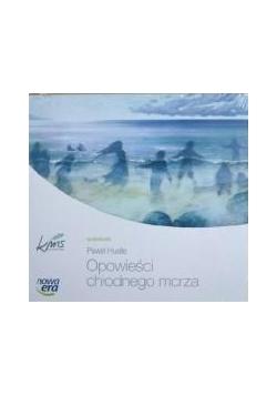 Opowieści chłodnego morza, audiobook