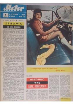 Motor rocznik 1972