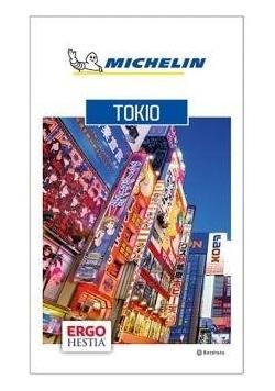 Przewodnik Michelin. Tokio