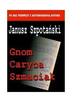 Gnom Caryca Szmaciak