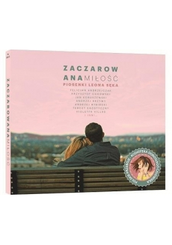Zaczarowana miłość CD