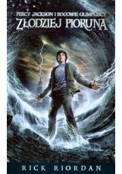 Percy Jackson i bogowie - T1 Złodziej pioruna film