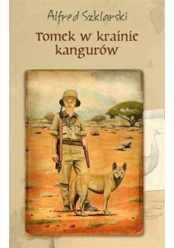 Tomek w krainie kangurów BR w.2017