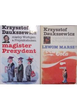 Magister Prezydent/Lewom marsz