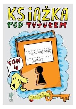 Książka pod tytułem T.4