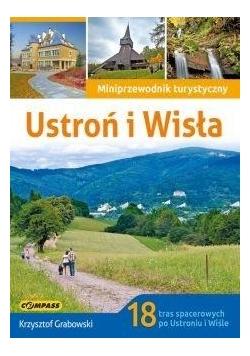 Miniprzewodnik turystyczny - Ustroń i Wisła