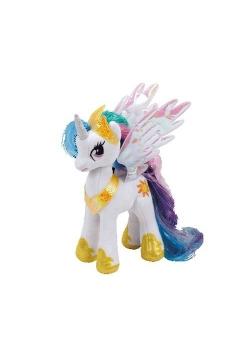 Ty Sparkle My Little Pony Princess Celestia