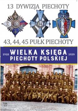13 Dywizja Piechoty