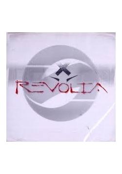 Revolta, CD