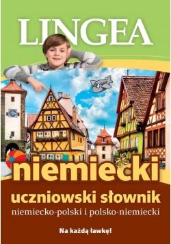 Uczniowski słownik niem-pol i pol-niem