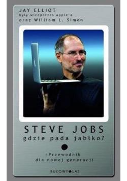 Steve Jobs - gdzie pada jabłko?
